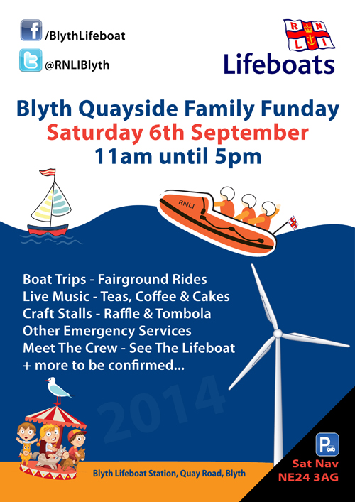 Lifeboat Day Leaflet 2014 (small)